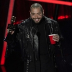 Post Malone стал триумфатором Billboard Music Awards 2020